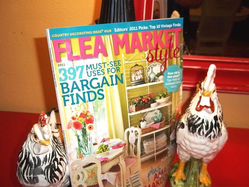 Flea Market Style 006